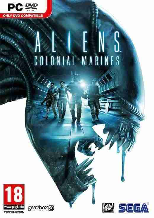 Descargar Aliens Colonial Marines Torrent | GamesTorrents